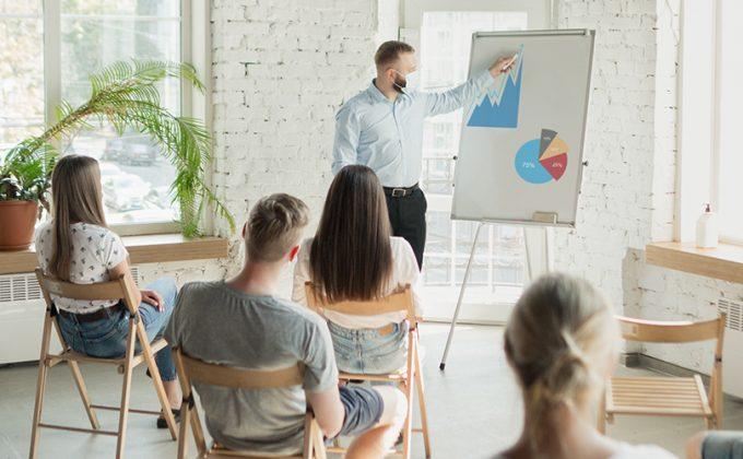 Lern-Event, Event-Video, Aufzeichnung, Immobilienwirtschaft, Produkt, Dienstleistung, Wissen